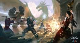 الاعلان عن MOBA جديدة من سلسلة Witcher