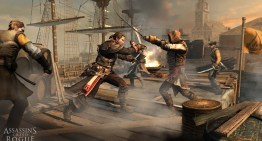 أول عرض Gameplay من Assassin's Creed Rogue