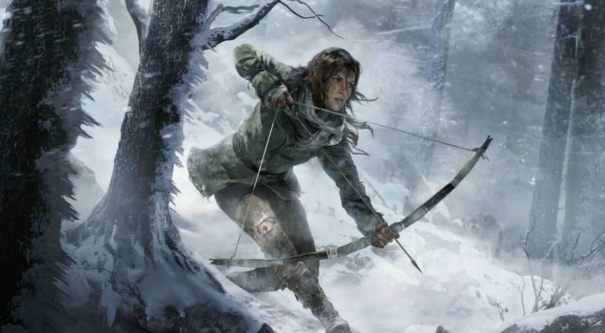 التلميح للاعلان عن لعبة Shadow of the Tomb Raider في معرض Gamescom 2017