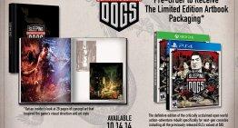 ظهور نسخة Sleeping Dogs Defenitive Edition  للبلايستيشن 4 و الـXbox one