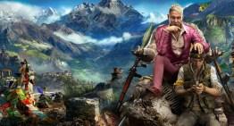 الاعلان عن شخصية جديدة في لعبة Farcry 4