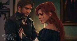 مجموعة صور جديد من لعبة Assassin's Creed: Unity