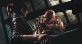 تفاصيل عن قصة Resident Evil: Revelations 2 و معاد النزول و اول عرض للعبة