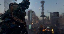 تسريب معلومات و صور عن الـZombie Mode في Call of Duty: Advanced Warfare