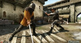 Kingdom Come: Deliverance Alpha هتبدأ في 22 أكتوبر