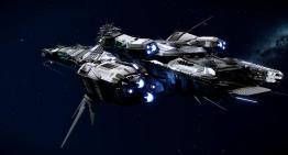 اول عرض للـFPS module للعبة Star Citizen