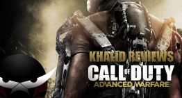 مراجعة Call of Duty Advanced Warfare