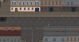 اصدار نسخة 2D و مصغرة من لعبة DayZ