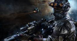 الاعلان عن Sniper Ghost Warrior 3 لاجهزة الجيل الجديد