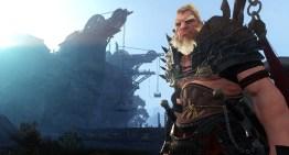 الاعلان عن اصدار Black Desert على Xbox One حصريا خلال مؤتمر مايكروسوفت E3 2017