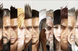 عام 2018 هو الاكبر لسلسلة Final Fantasy من وجهة نظر Square Enix