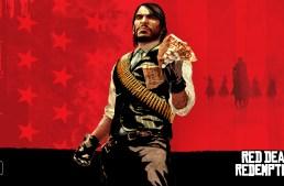 اشاعة : لعبة Red Dead الجديدة كان بالفعل جاهزة للعرض في مؤتمر سوني