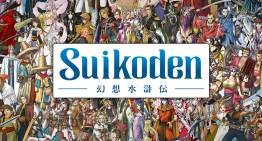 بناء علي عدد ضخم من الطلبات Konamiهتعيد اصدار اول جزئين من سلسلة Suikoden