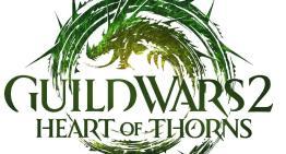 الاعلان بشكل رسمي عن اضافة GUILD WARS 2: HEART OF THORNS