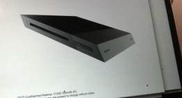 تسريب صور للـPlaystation 4 Slim