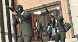 حملة تطيهر لرصيد اي شخص تم كسبه بالغش في GTA online