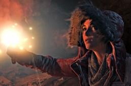تحديد فترة نزول Rise of Tomb Raider علي الـPC و بلاي ستيشن 4 بشكل رسمي
