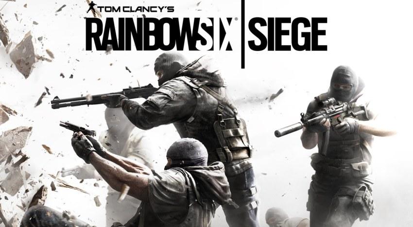 الإعلان عن أولى تفاصيل تحديث Grim Sky للعبة Rainbow Six Siege