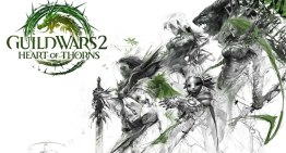 اول فيديو لخريطة الـWorld VS World في Guild Wars 2 : Heart of Thorns