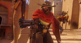 تعديلات للعب التنافسي في Overwatch لضمان عدم تكرار استخدام Hero واحد