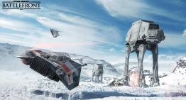 Star Wars Battlefront 2 هتنزل في 2017