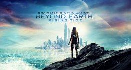 الاعلان عن اول اضافة ضخمة للعبة Civilization: Beyond Earth بعنوان Rising Tide