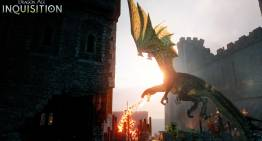الكشف عن Dragon Age: Inquisition GOTY Edition للـPS4, Xbox One و PC