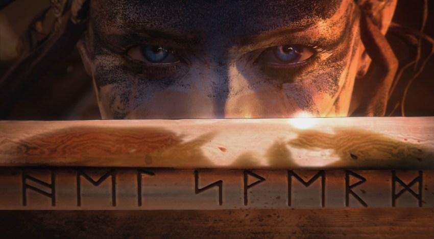 رسميا: Hellblade هتنزل السنة ديه
