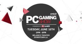 انضمام مطورين و شركات جديدة لمؤتمر الـPC Gaming في E3