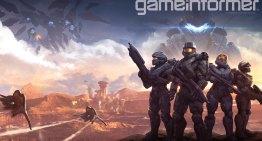تفاصيل جديدة عن Halo 5: Guardians من تغطية مجلة  Gameinformer