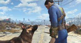 التأكيد علي عدم تطوير Fallout 4 لاجهزة الجيل القديم
