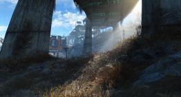 دعم الـMods في Fallout 4 هيكون متواجد في اقرب وقت من بعد نزول اللعبة علي البلاي ستيشن 4