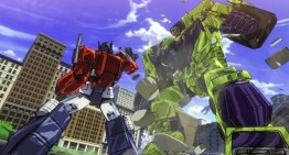 أول Gameplay لـTransformers: Devastation من Platinum Games