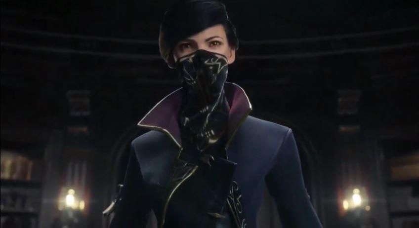 الكشف عن موعد اصدار Dishonored 2