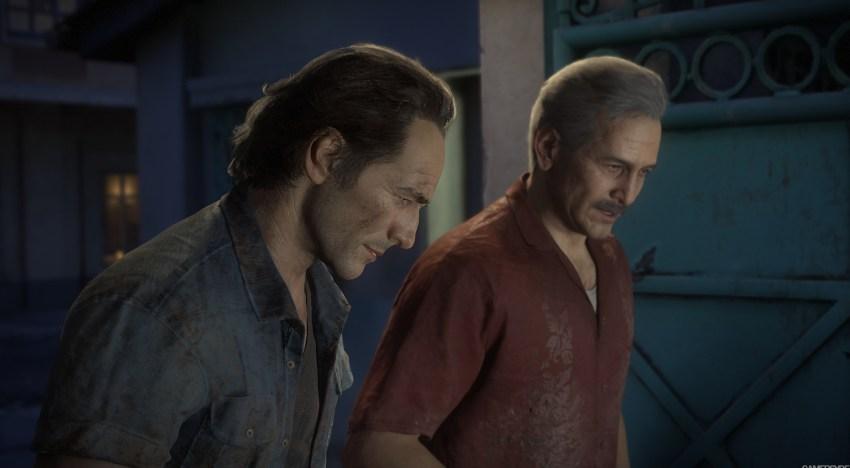 اشاعة – اضافة Uncharted 4 الخاصة بـSingle-player هتركز على Sam Drake والكشف الكامل عنها هيبقى خلال PlayStation Experience