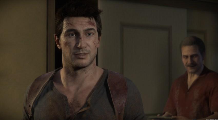 مخرج مسلسل Stranger Things هو المخرج الجديد لفيلم Uncharted