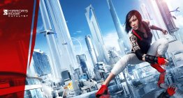 تغيير اسم Mirror's Edge 2 لـ Mirror's Edge: Catalyst