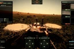 عرض فيديو جديد للعبة Take On Mars من تطويرBohemia Interactive و الاعلان عن الـBeta