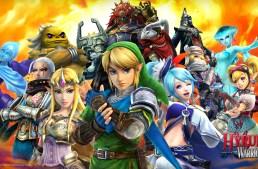 تم الإعلان عن Hyrule Warriors Legends لأجهزة الـ3DS