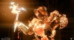 الغاء نظام الـlight levels تماما في Destiny: The Taken King