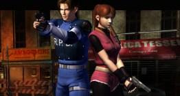 شركة Capcom تستطلع الرأي بخصوص Remake للجزء التاني من Resident Evil