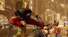 اول فيديو للتصميم الجديد لـKen من Street Fighter V