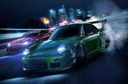 الاعلان عن التحديث الضخم القادم لـNeed for Speed