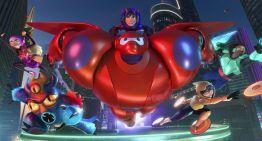 الاعلان عن عالم خاص بشخصيات Big Hero 6 في لعبة Kingdom Hearts III