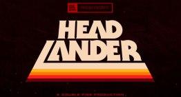 الاعلان عن Headlander من Adult Swim !!!
