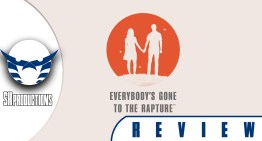 مراجعة Everybody's Gone to the Rapture