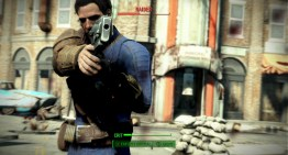 فريق تطوير لعبة DOOM قدم مساعدات في تطوير Fallout 4