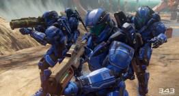 عرض نزول لعبة Halo 5: Guardians و لقطات جديدة من الجيمبلاي
