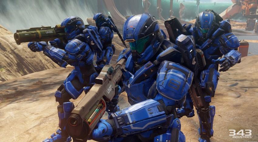 تعليق Phil Spencer علي احتمالية اصدار Halo علي الـPC
