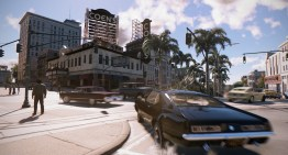 عرض جديد لـMafia III بيستكشف شوارع New Bordeaux